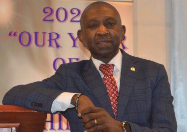 Pastor Ola