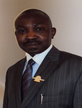 Pastor Ola Asubiaro